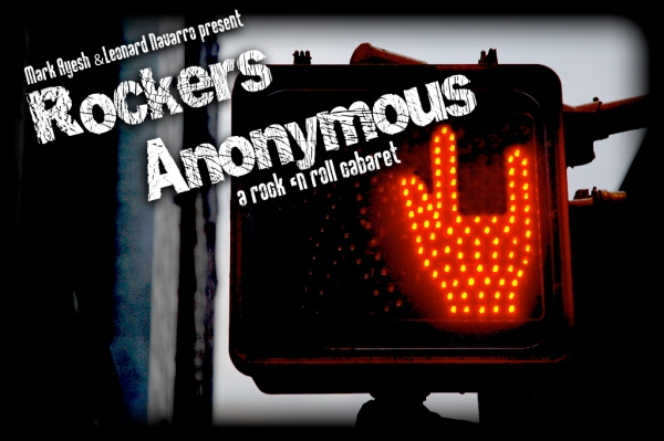 Rockers Anonymous Original Poster