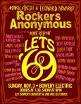 Rockers Anonymous: Let's '69