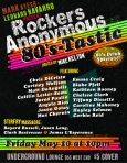 Rockers Anonymous: 80's-tastic!